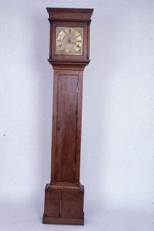 Longcase clock, from Stephen Wilmshurst, clockmaker, Basingstoke, Hampshire mid 18th century